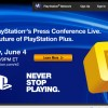Get PlayStation Plus for very cheap this coming Black Friday