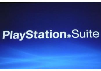 E3 2012: PlayStation Suite is Now Called PlayStation Mobile