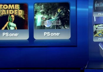 E3 2012: New Firmware for PS Vita Coming this Summer; Enables PS One Classics
