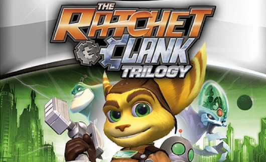 Preorder Ratchet and Clank Collection for Only $29.99
