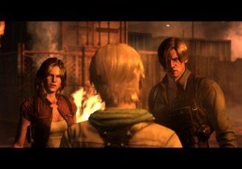 E3 2012: Resident Evil 6 Q&A Reveals Crossover Sequences
