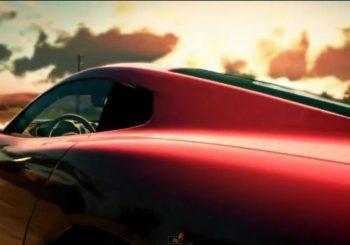 E3 2012: Forza Horizon Reveal Trailer