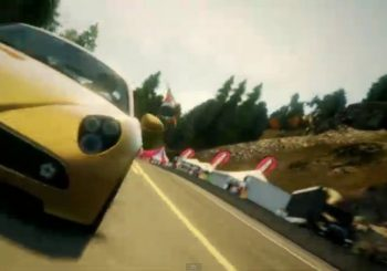E3 2012: Forza Horizon Gets a Release Date