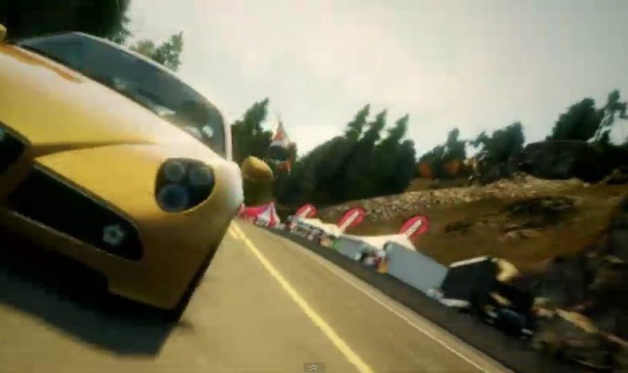 E3 2012: Forza Horizon Gets a Release Date