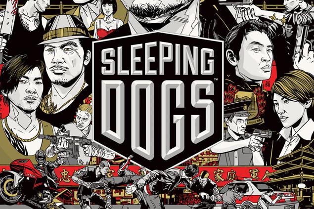 E3 2012: Sleeping Dogs Hands-On