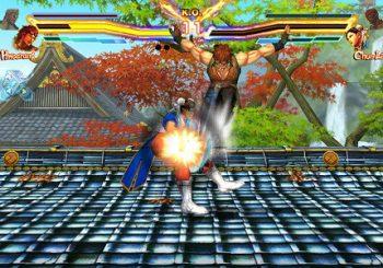 New Screens For Street Fighter x Tekken Mobile