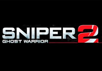 E3 2012: Sniper Ghost Warrior 2 Hands-On