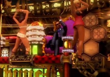 Snoop Dogg's Tekken Tag Tournament 2 Theme Song Released
