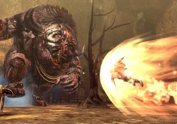 Soul Sacrifice release date announced; coming this April in NA