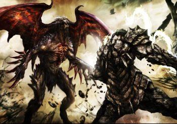 E3 2012: Soul Sacrifice E3 Trailer