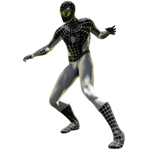Two New Alternate Costumes Revealed In The Amazing Spider-Man