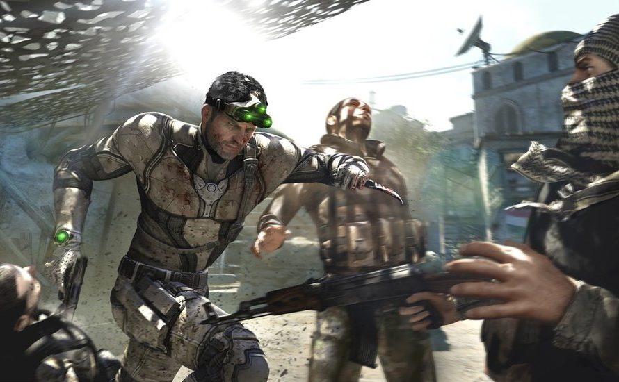 Splinter Cell: Blacklist '100 Ways to Play' Trailer Gets Tactical