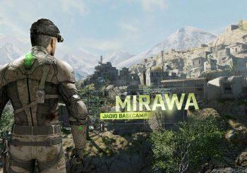 E3 2012: Splinter Cell Blacklist First Screens Leaked