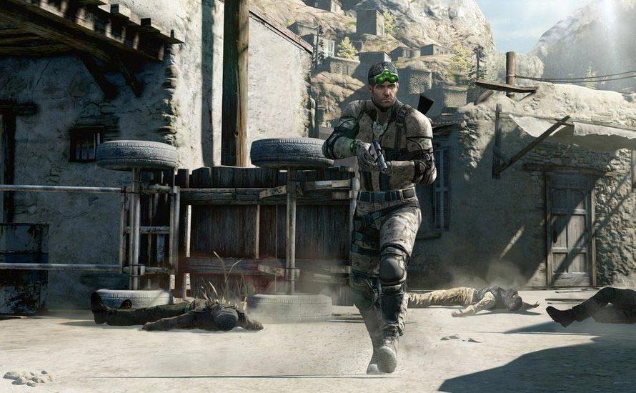 E3 2012: Splinter Cell Blacklist Officially Unveiled; First Details