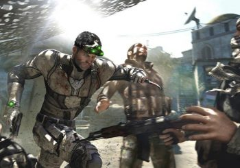 E3 2012: Splinter Cell Blacklist to Have Co-Op like in Conviction