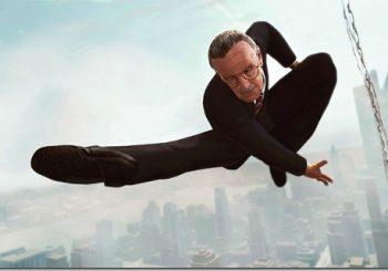 The Amazing Spider-Man Stan Lee Trailer