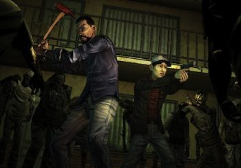 The Walking Dead Tops May PSN Downloads