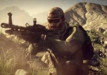 E3 2012: Medal of Honor Warfighter Officially Revealed