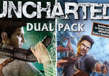 Uncharted 1 and 2 Coming to PSN Next Week