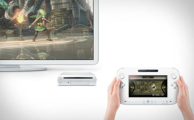 E3 2012: Anything Wii U Can Do, PS Vita Can Do Better