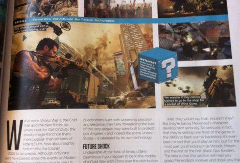 Call of Duty: Black Ops II Heading To The Wii U