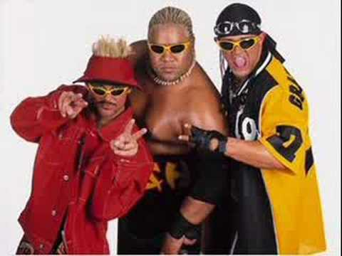 Rikishi Tweets He Will Be In WWE '13 With Too Cool