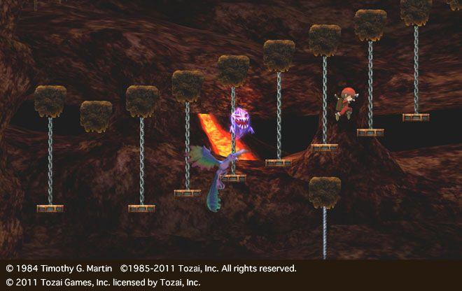 Spelunker HD EX 7 Hands On Gameplay