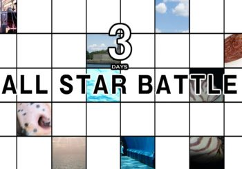 """Namco Bandai Teases A New Game With """"All Star Battle"""""""
