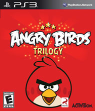 Angry Birds Trilogy Heading to Consoles for $39.99?!