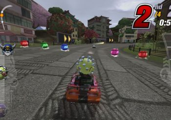 Modnation Racers: Road Trip On Sale For $9.99