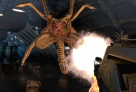 Behind the Scenes of Aliens: Colonial Marines