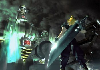 Final Fantasy VII Coming To The PC Again