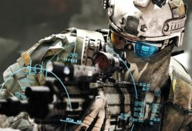 Steam Weekend Deal: Just Cause 2 & Ghost Recon Future Soldier
