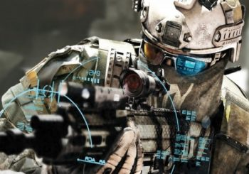 Ubisoft Boosted by Ghost Recon: Future Soldier Sales In First Quarter