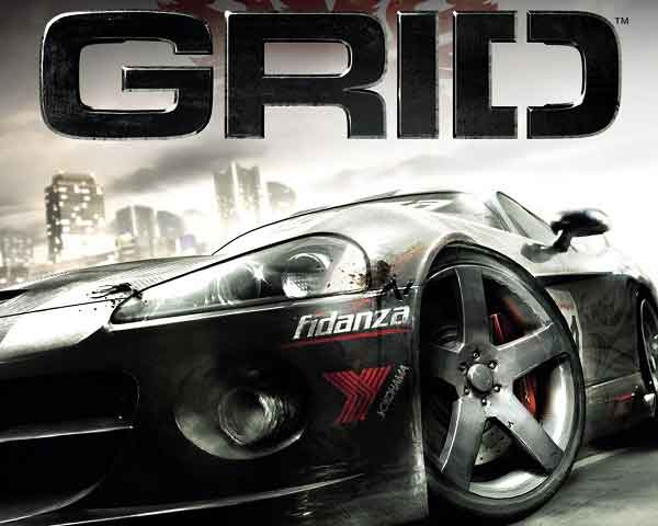 Grid 2 Demolition Derby Mode Available For Free Download