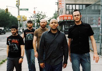 Killswitch Engage Thrashes Onto Rock Band