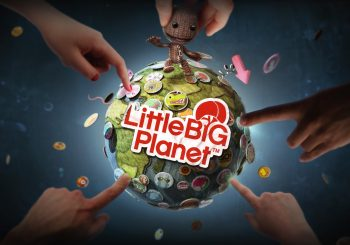 Gamestop Lists Mysterious LittleBigPlanet Vita Kit