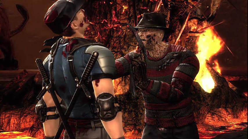 Gamestop Drops Mortal Kombat Vita to $9.99