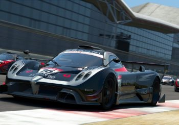 New Project CARS Gameplay Video Released