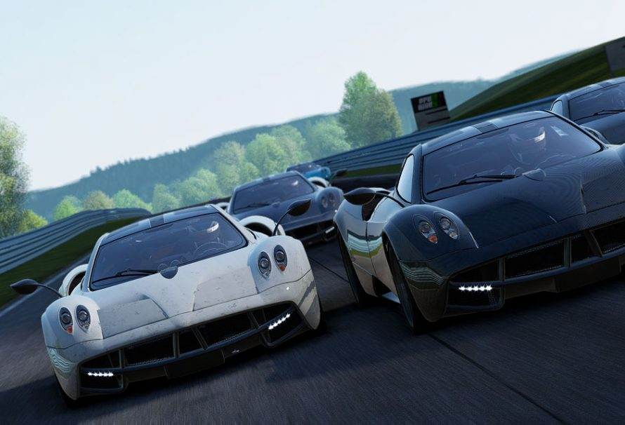 24 Brand New Project CARS Screenshots Released