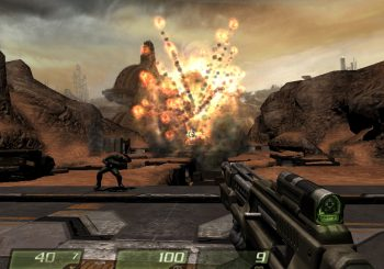 Rumor: Quake 5 To Be Announced at Quake Con 2012