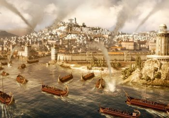 Total War: Rome II Patch 1 Released
