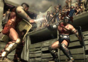 Spartacus Legends Announcement Trailer Released