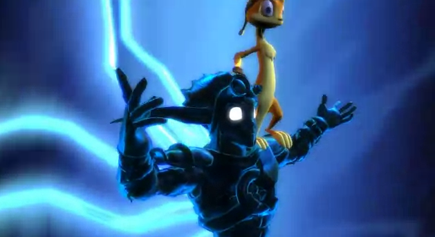 Exciting News: Jak & Daxter + Cole McGrath Join Playstation's Fighting Roster
