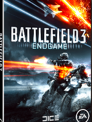 Battlefield 3 'End Game' Expansion Dated