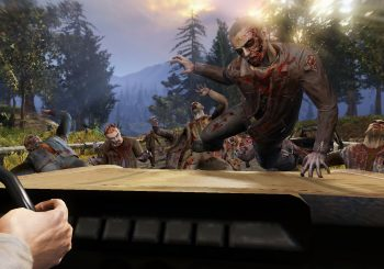 Hammerpoint Interactive Release Screenshots Of The War Z