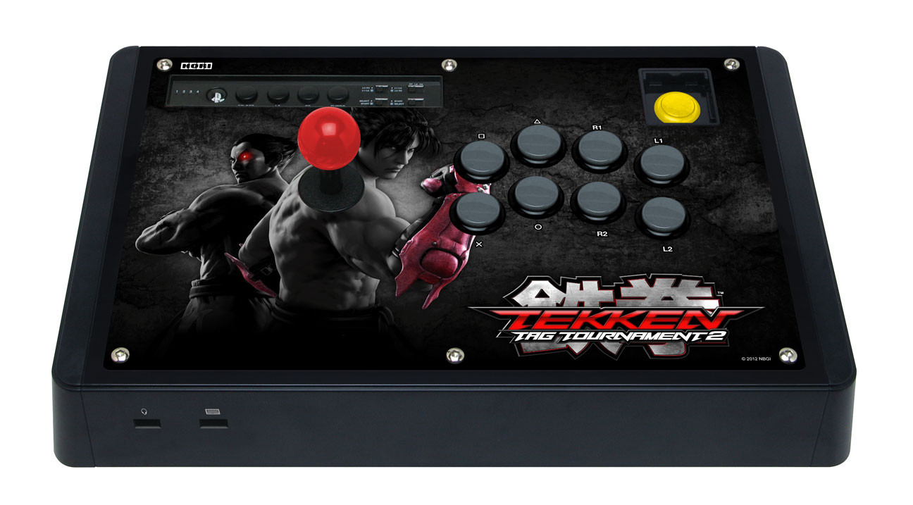 Tekken Tag Tournament (USA) ISO Download Links