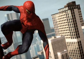 Free Vigilante Costume for The Amazing Spiderman