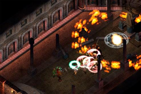 Baldur's Gate: Enhanced Edition to Support Cross Platform Play