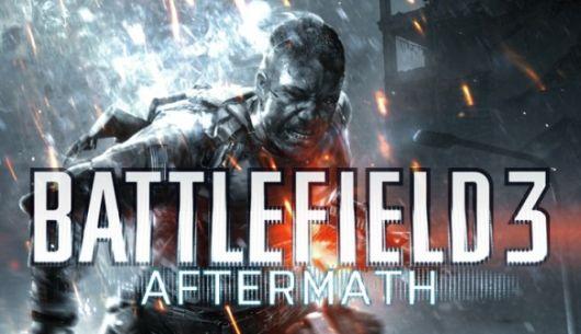Battlefield 3: Aftermath Premium Video Released